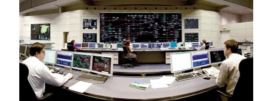 Centro de control de REE