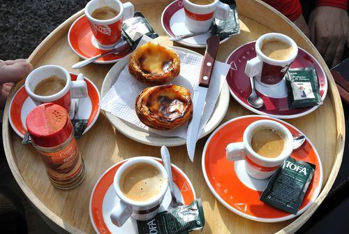 Café portugal 1