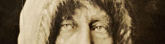 Amundsen. / LOMEN BROS (AFP/ Nasjonalbiblioteket)