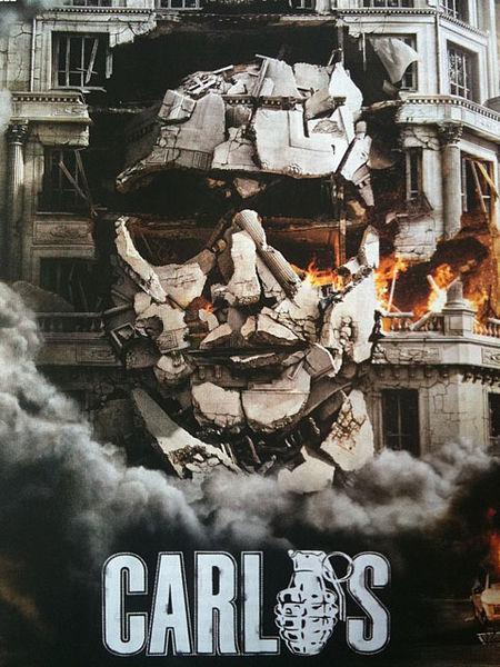 Carlos.Poster