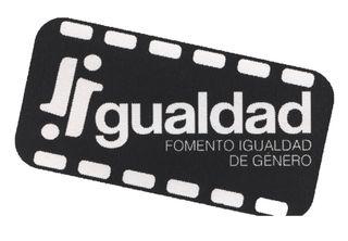 El símbolo de las películas igualitarias.