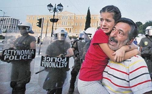 Grecia.2011
