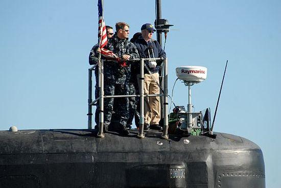 Foto: Navy
