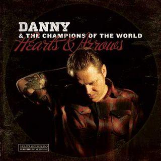 Danny disco