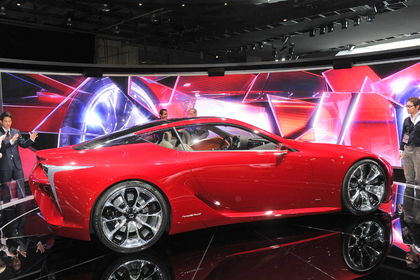 Lexus lflc3