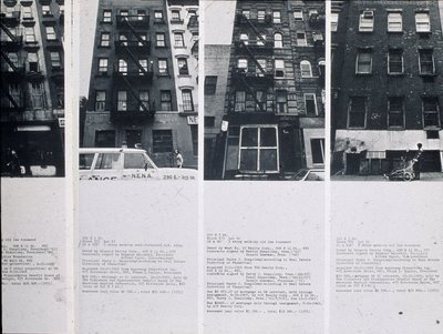 Shapolski et al Manhattan Real Estate Holdings, 1971