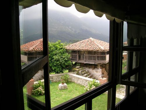 Casa Vicenta (Asturias) 9