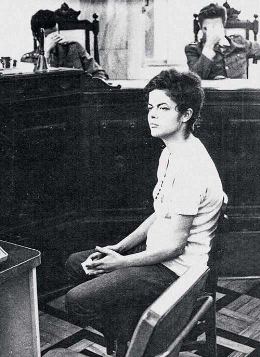 Dilma((3)