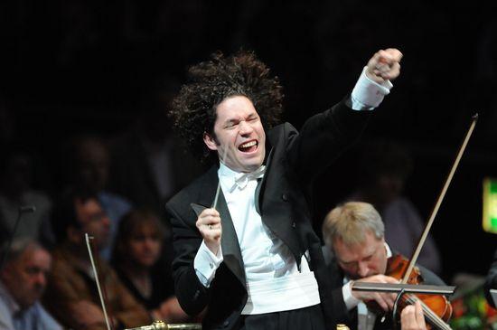 Director_orquesta_Gustavo_Dudamel