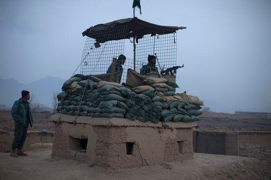 Afganpost