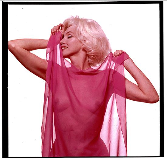 Marilyn-BertStern