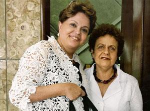 Феминистка в правительстве Бразилии
