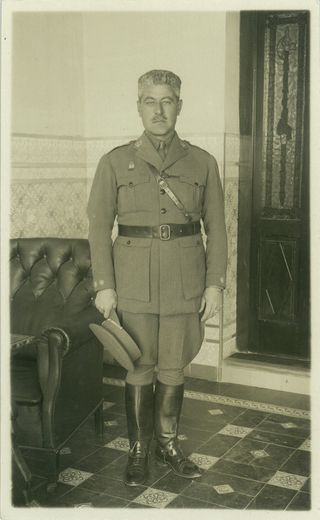 General Balmes
