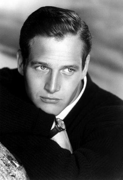 Paul Newman - 7