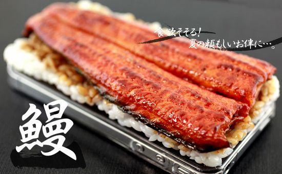 Funda sushi