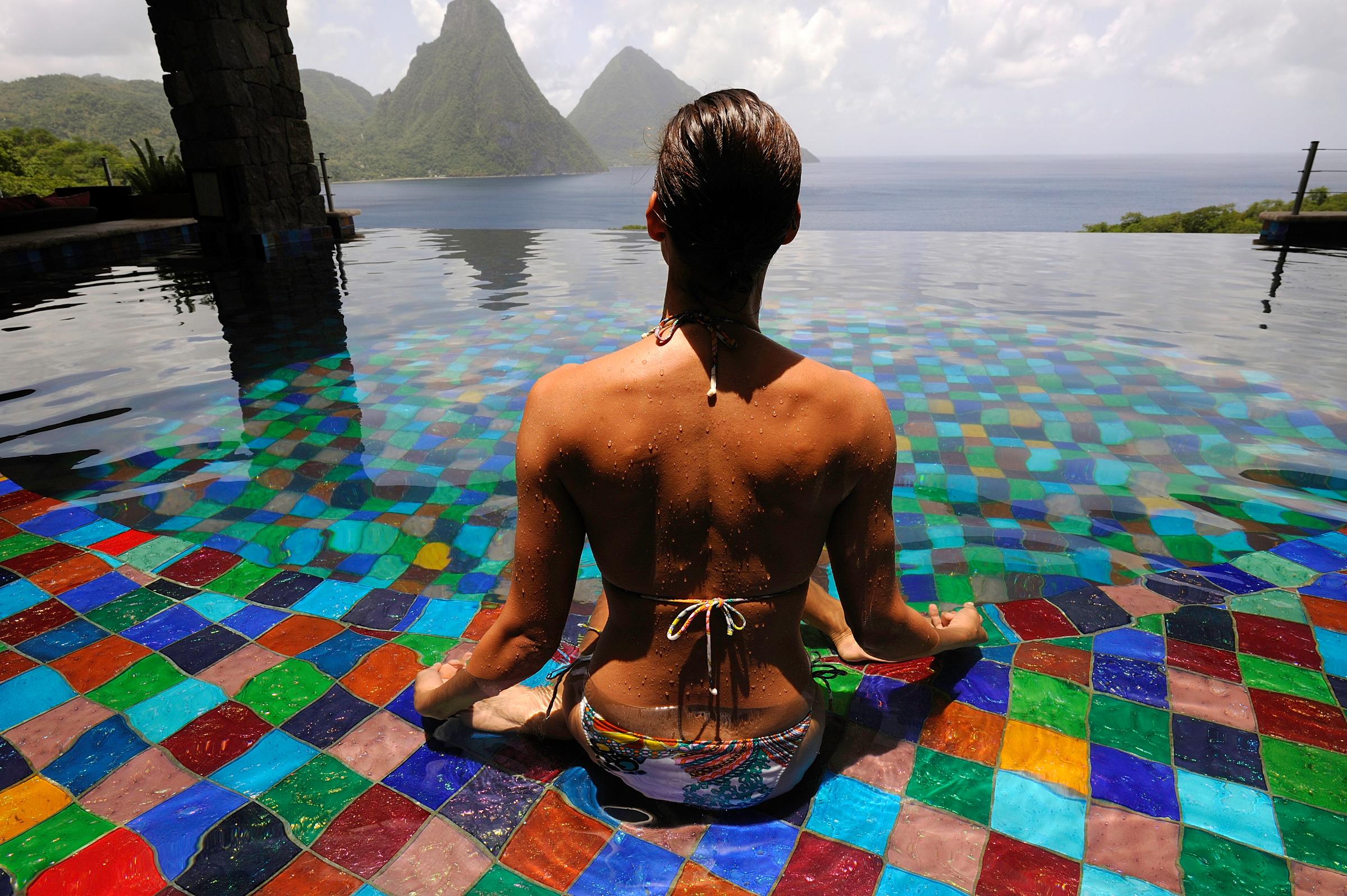Chapuzones celestiales las 20 piscinas m s bonitas del mundo el viajero astuto blogs el pa s - Las mansiones mas bonitas del mundo ...