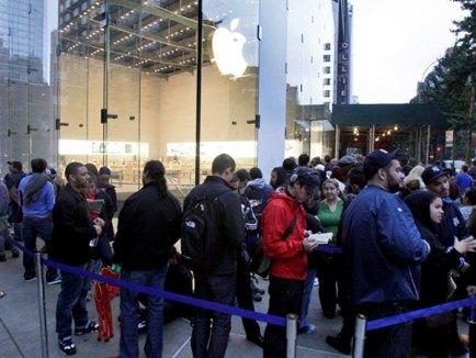Apple Ipad 3 Compradores