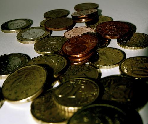 El color del dinero
