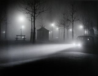 Brassai-paris by night512