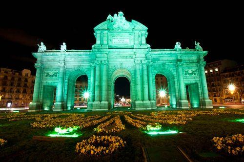 Alcalá verde