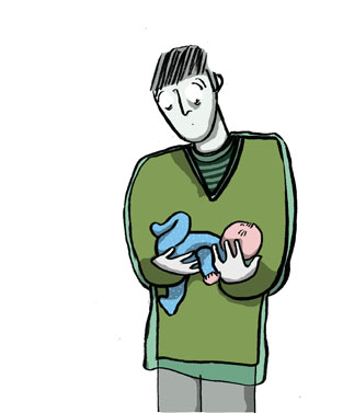 Glria Vives Xiol Esas posturas taaaaaan de padre