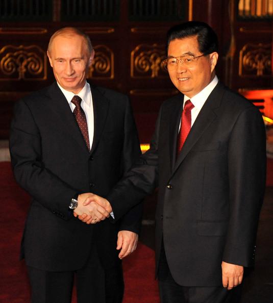Russian+PM+Vladimir+Putin+Visits+China+Talks+EhlJrirsSpdl