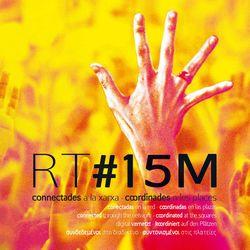 Portada llibre RT#15M
