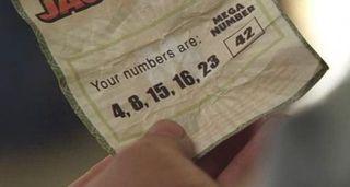 Lost-loteria