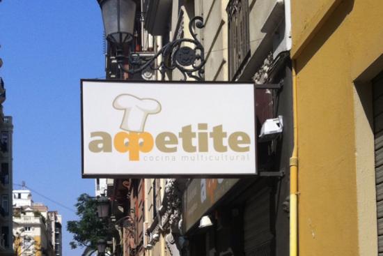 Appetite cartel