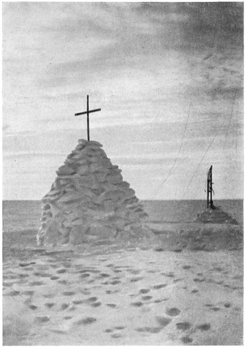 Scott-tomb