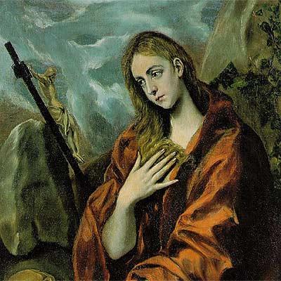 MariamagdalenaelGreco