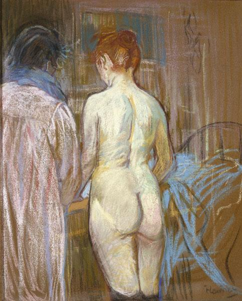 Toulouse-Lautrec_Prostitutes_DMA
