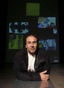 Collectors, una creación de Eugenio Ampudia