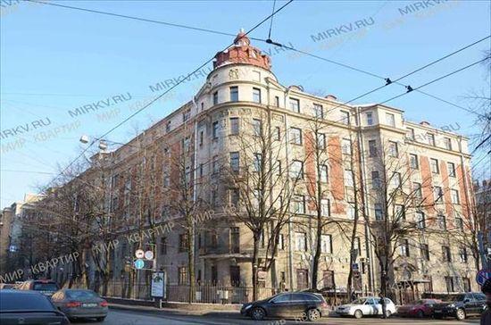Casa shostakovich