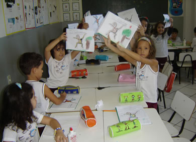 Escuela Proyecto Muroqui