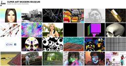 Spamm de Thomas Cheneseau y Michael Borras