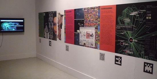 Desmontajes, Re-apropiaciones e Intrusiones - Museo Extremeño e Iberoamericano de Arte Contemporáneo (Meiac) de Badajoz