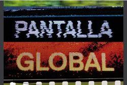 Pantalla Global de CCCB