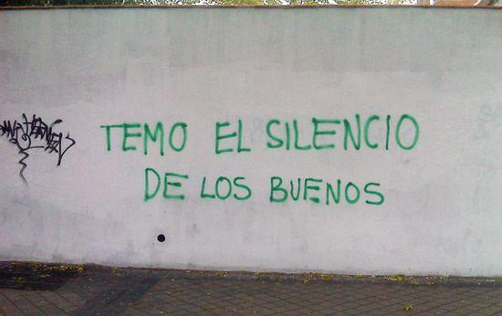 Silencio-buenos