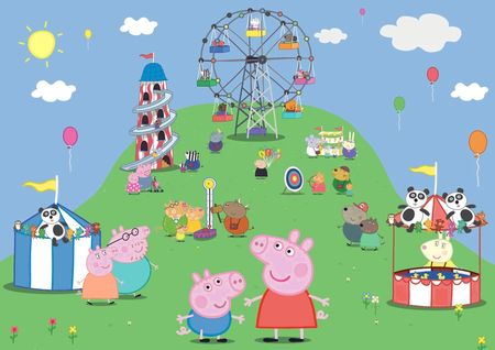 LargePeppa-Pig-Artwork