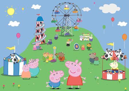 LargePeppa-Pig-Artwork