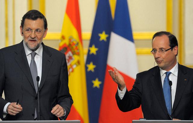 Hollande_rajoy