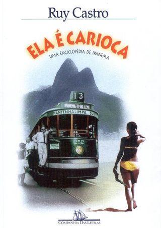 ElaECariocaRioJan