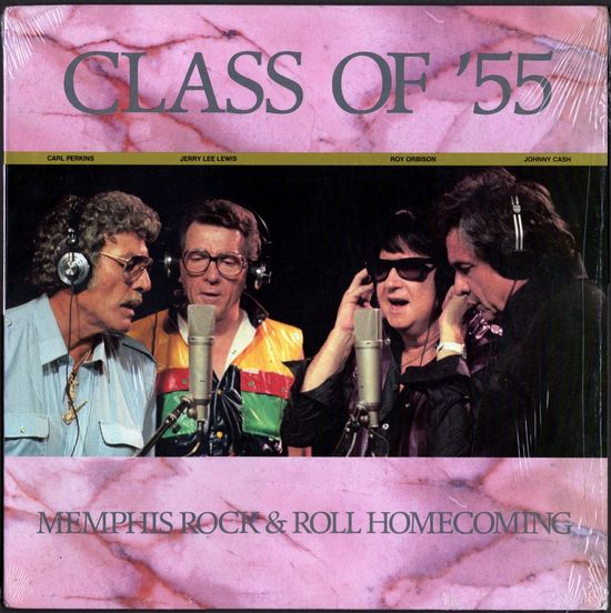 Class Of 55 - Front