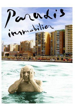 Rogelio Lopez Cuenca.Paradis Inmobilier