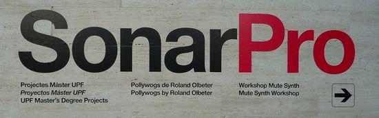 SonaPro - Los proyecto de la Universidad Pompeu Fabra