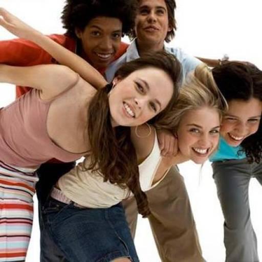 Divina y compleja adolescencia