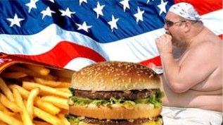 Gordos en USA
