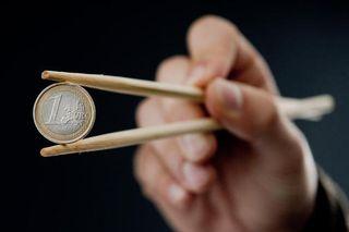 Euro palillos