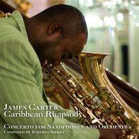 DISCOS_James Carter